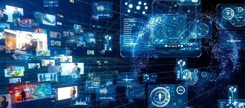 scenario contenuti digitali