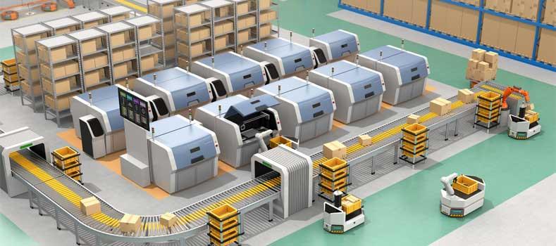 Innovazione nella Logistica: le tecnologie digitali più smart