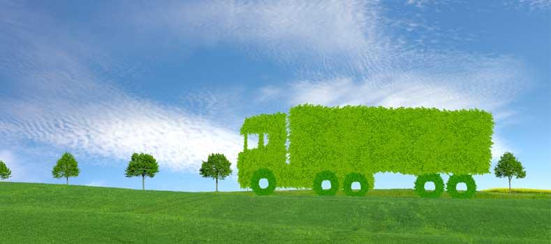 Green Logistics: le tecnologie per una Logistica sostenibile