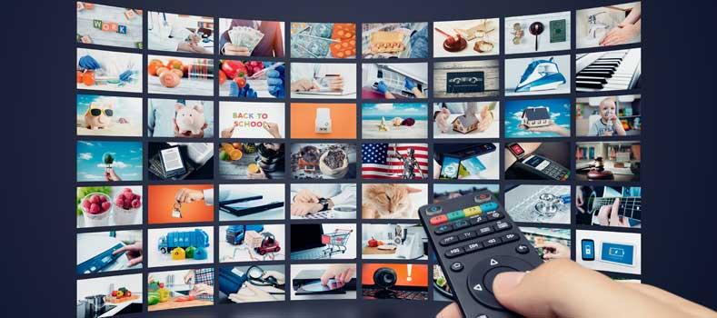 Le Big Tech sempre più a caccia di contenuti!