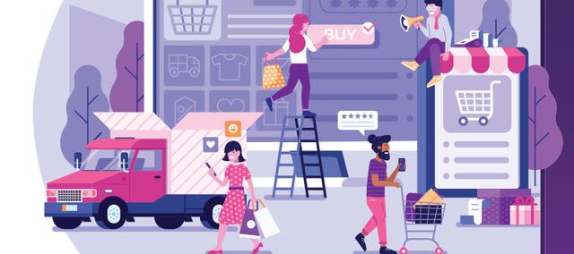 L'eCommerce è l'El Dorado dei Social Network: il caso Instagram