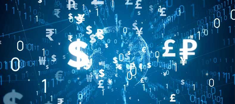 significato di finanza decentralizzata