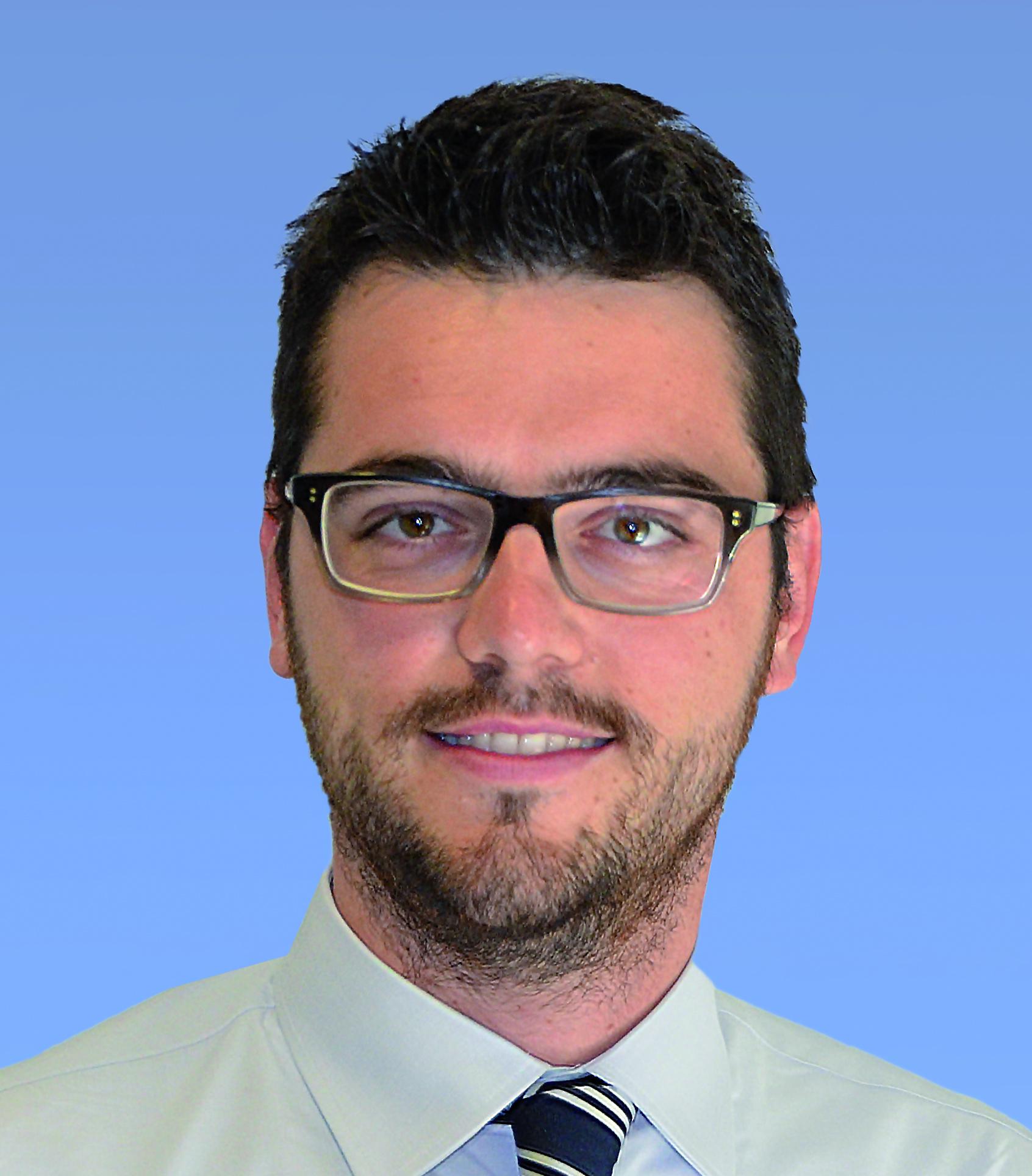 Damiano Frosi