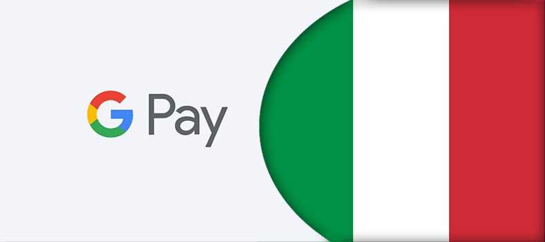 Google Pay arriva in Italia: è sfida tra titani