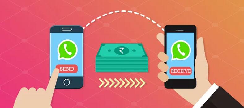 Così utilizzeremo WhatsApp per i pagamenti