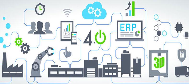 Industrial Internet of Things: definizione, applicazioni e diffusione