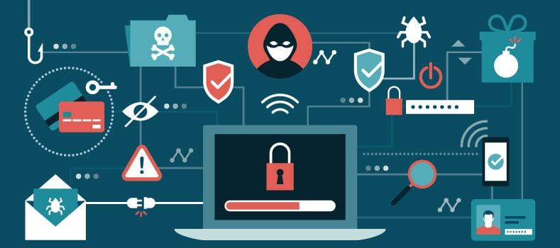 Attacchi hacker: panoramica sui reati informatici che minacciano le aziende
