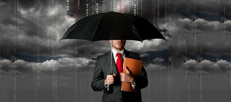 Cyber Risk Insurance: come proteggersi dal rischio informatico