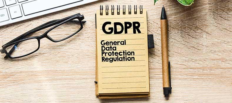 GDPR e Privacy: l'infografica con i principali trend delle aziende