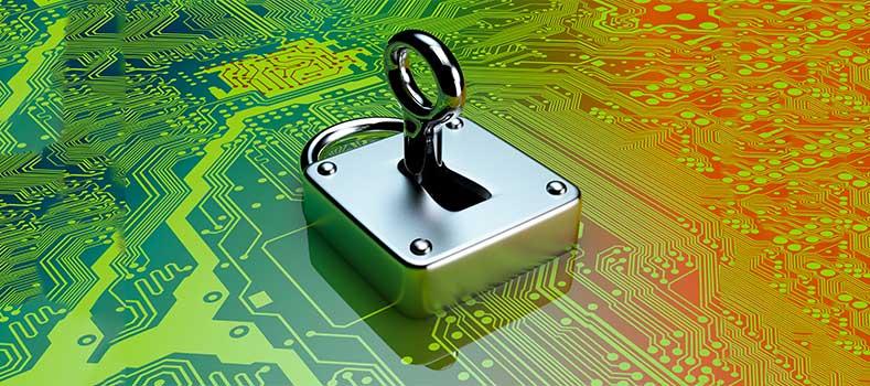 La sicurezza informatica tra confidenzialità, disponibilità e integrità dei dati