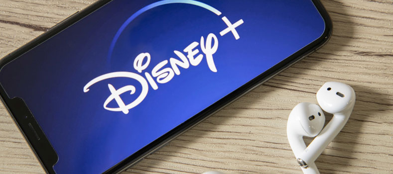 Disney+ arriva in Italia e riaccende la streaming war