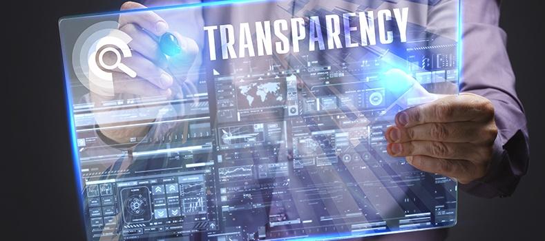 media-transparency