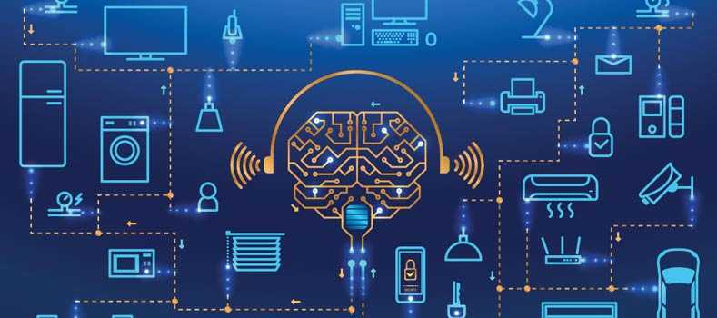 L'Intelligenza Artificiale incontra l'Internet of Things