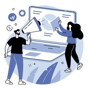 strategia linkedin per il marketing