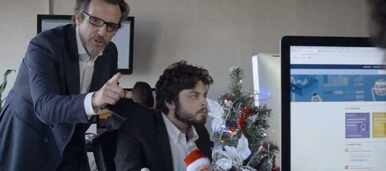 Il Milanese Imbruttito si dà all'Innovazione Digitale