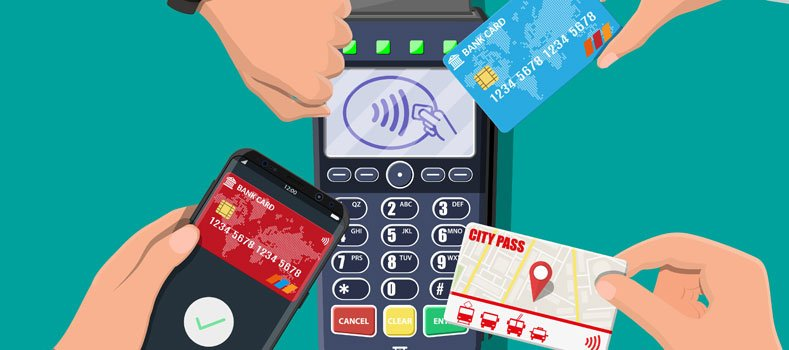 pagamenti contactless senza pin