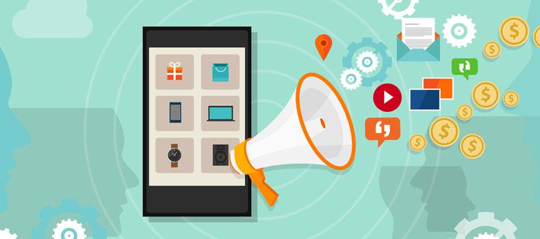 guida al mobile advertising