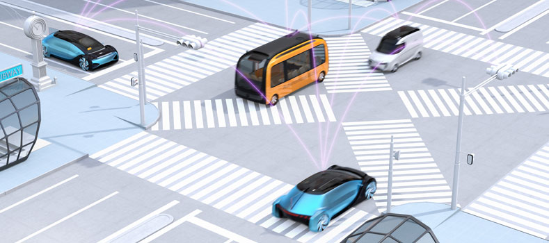 Connected Car & Mobility: le possibili strade per ripartire
