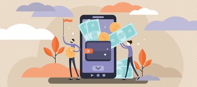 Neo Bank e Big Tech aprono al contante: la resa dei pagamenti elettronici?