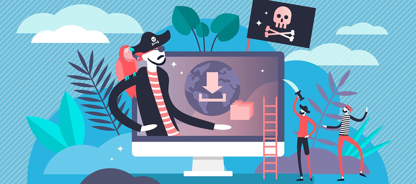 Contenuti digitali e pirateria: tecnologia e modelli di business fattori di cambiamento!