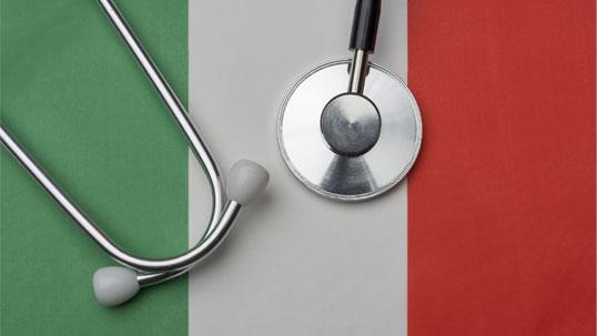 sanità-italia