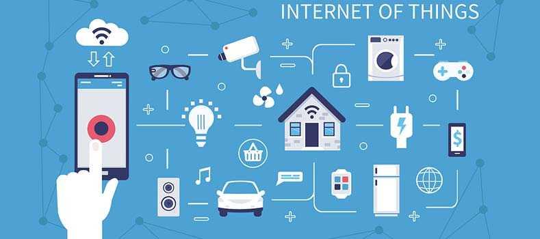 I servizi al centro del mercato Internet of Things