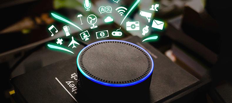 Spesa online: il futuro è farla con la voce