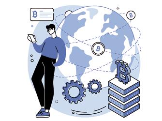 supply chain finance blockchain