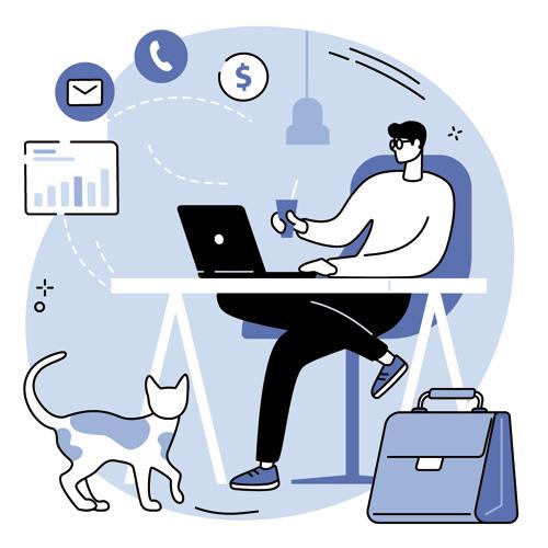 telelavoro e smartworking