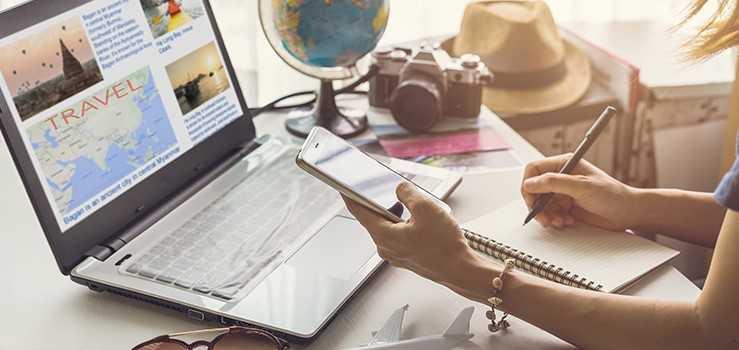 Esigenze offline del turista online… e viceversa!
