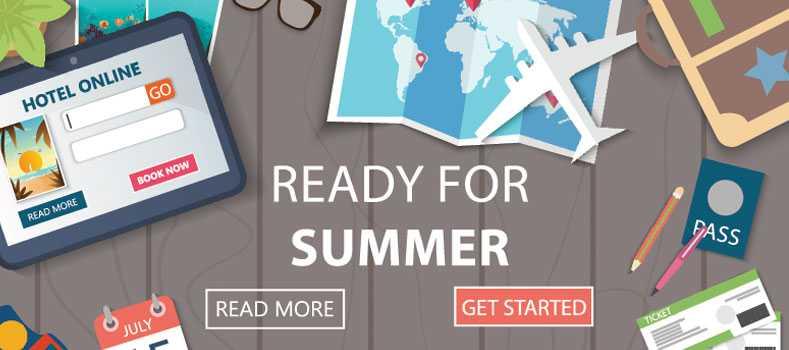 Tempo di vacanze… ma quando prenotano i turisti?