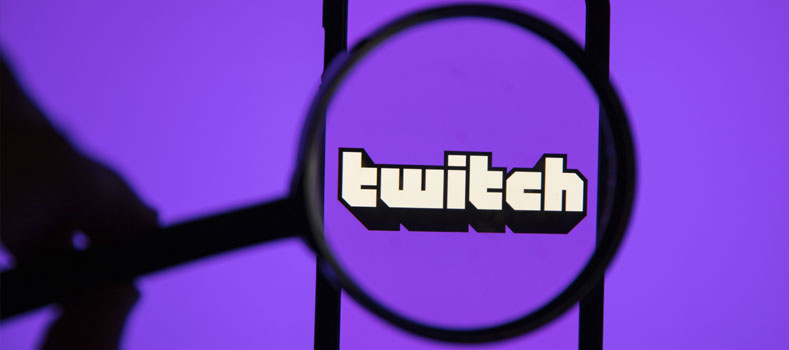 Twitch e i live-streaming content riaccendono il tema digital copyright!